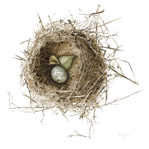 Nest Margalo Small Print